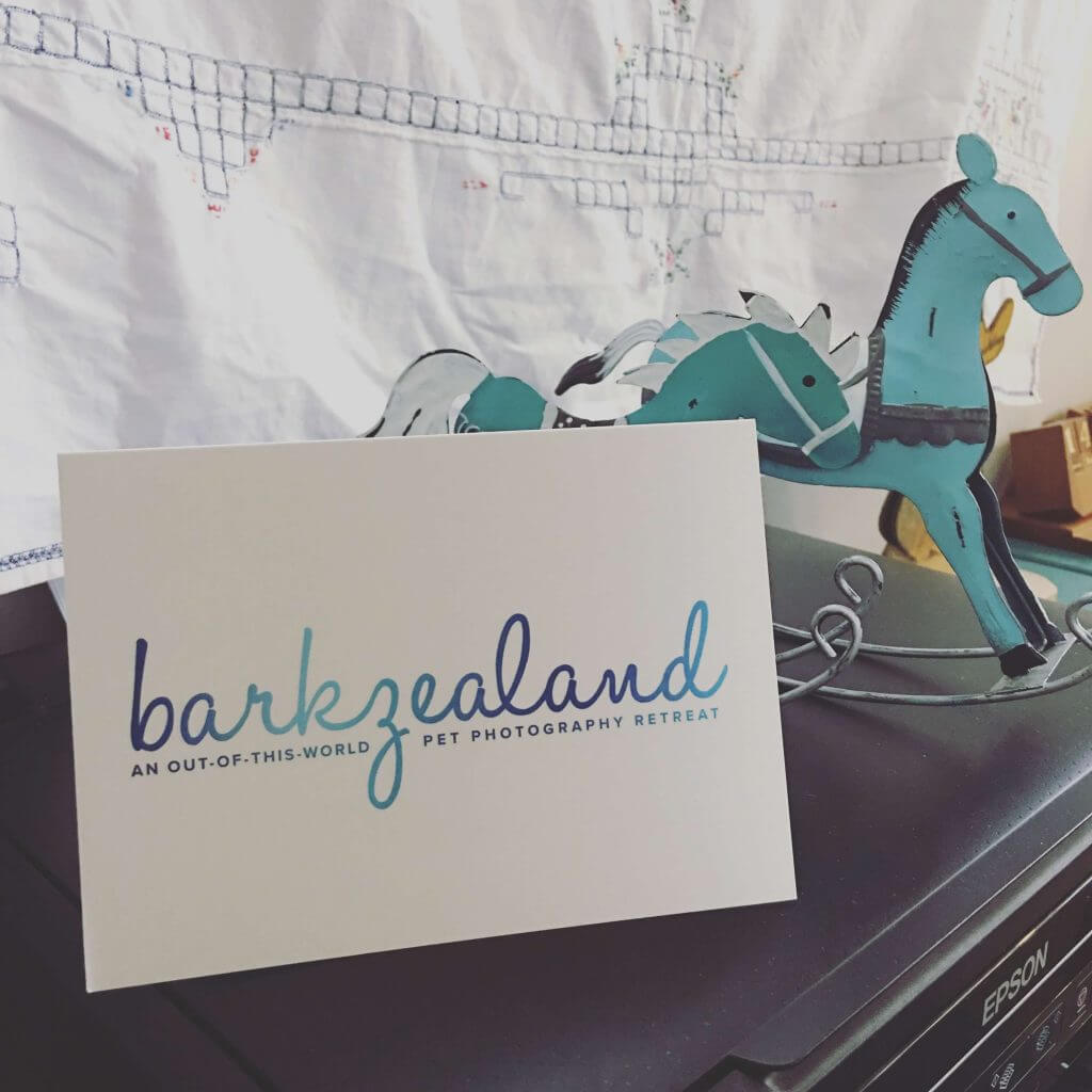 Barkzealand card