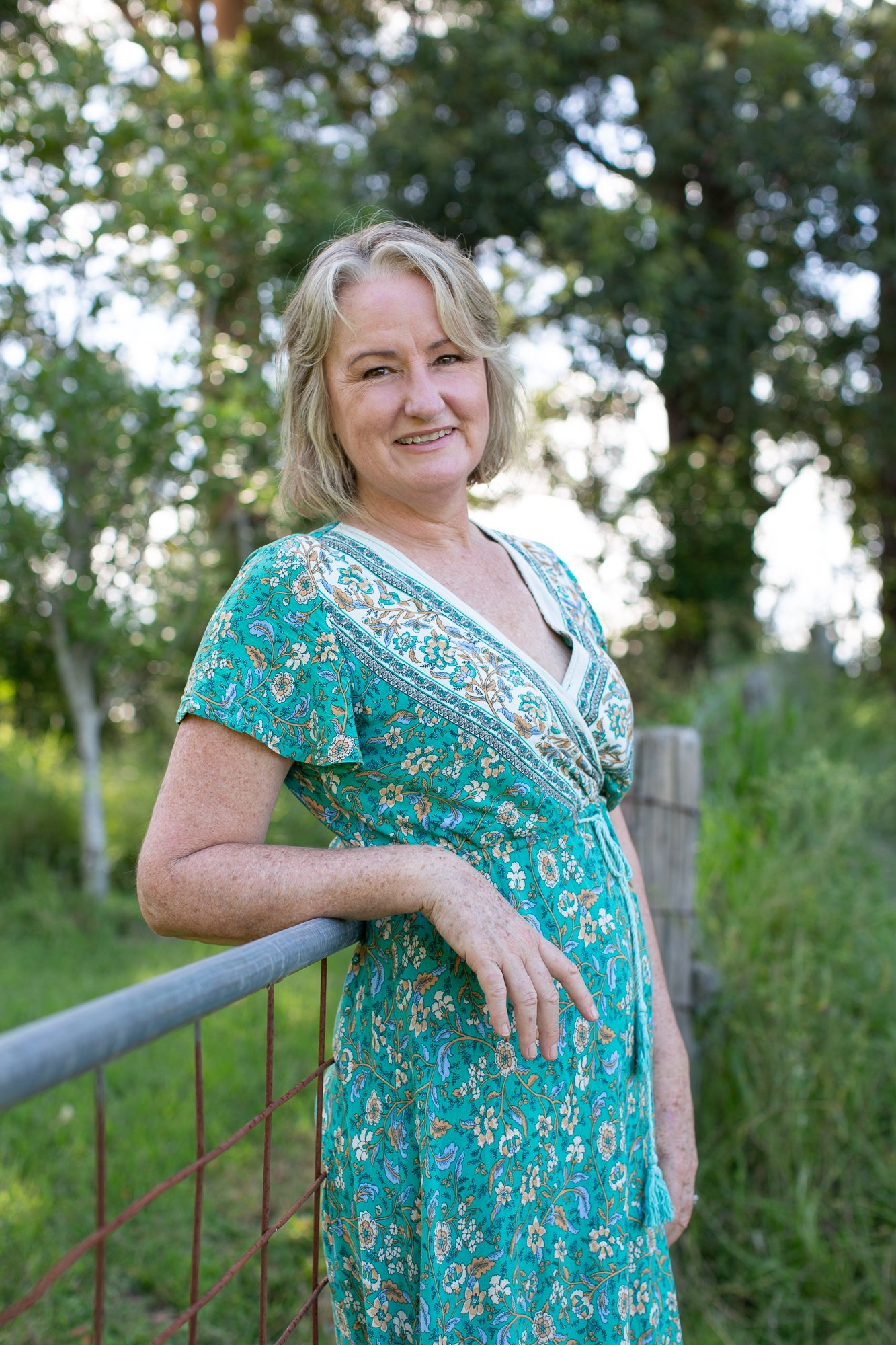 Jo Lyons - Specialist Dog and Animal Photographer on her farm